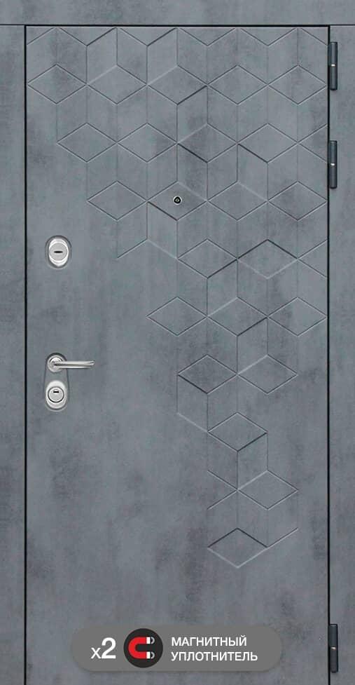 Входная дверь BETON