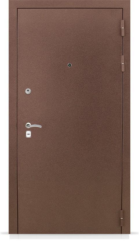Входная дверь CLASSIC антик медный
