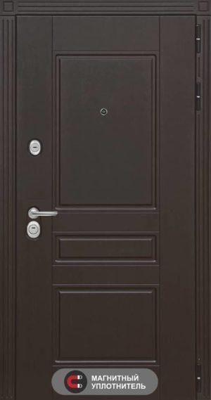 Входная дверь MEGAPOLIS