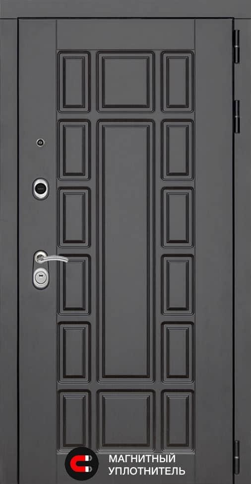 Входная дверь NEW YORK
