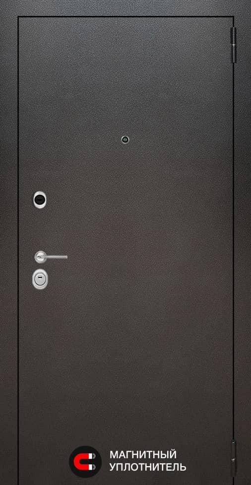 Входная дверь SILVER