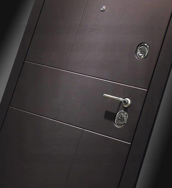 Входная дверь URBAN